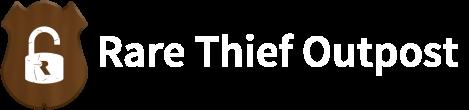 Rare Thief